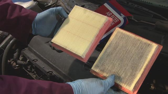 Air Filter Maintenance Perris CA
