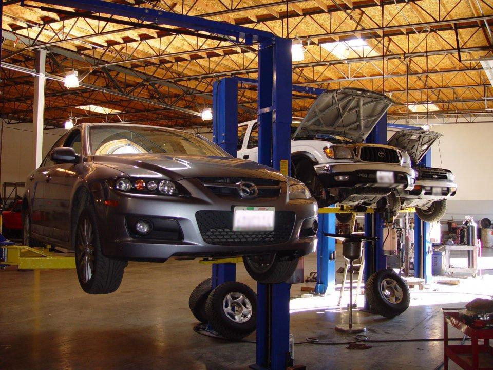 Perris Auto Repair - Services