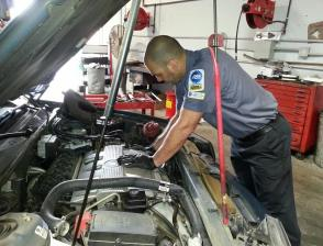 Perris Auto Repair Center - Services