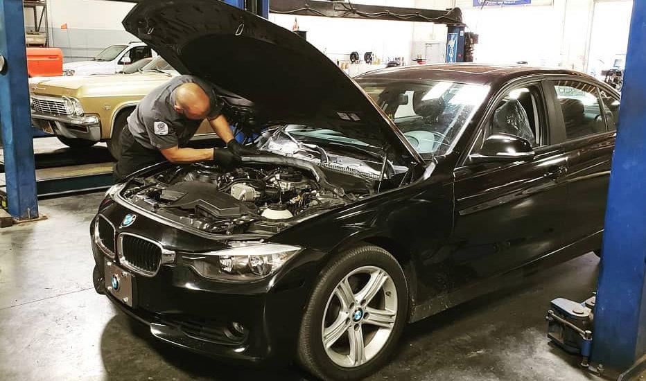 Auto Maintenance, Auto Repairs, Oil Change