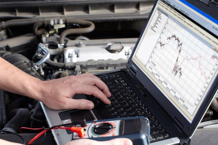 BMW Maintenance & Repair, Customized Maintenance service Intervals